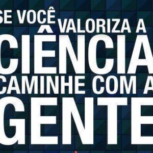 Manifesto pela ciência