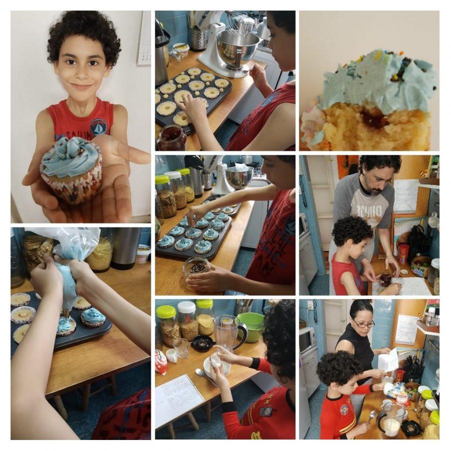 Matemática e culinária