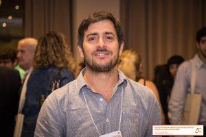 Entrevista: Martin Bonamino, ex-aluno e cientista